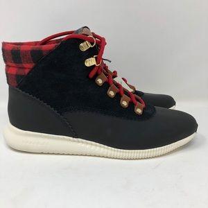 502095f473a Cole Haan 2.0 ZeroGrand Waterproof Hiking Boots NWT